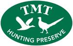 TMT Hunting Preserve Logo